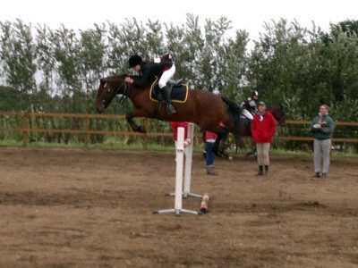 Greenacres Riding Centre